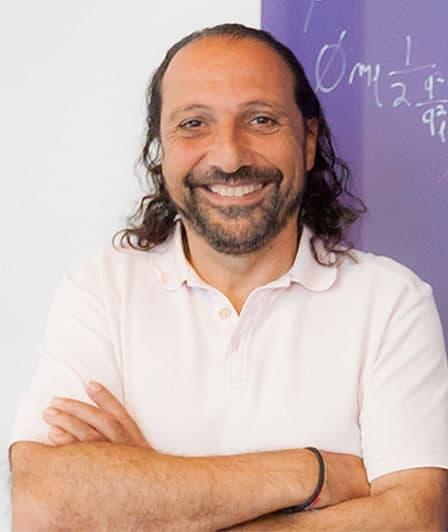 Nassim Haramein - tcche.org